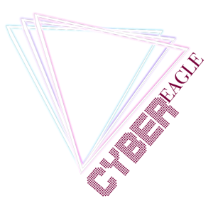 Synthwave CyberEagle