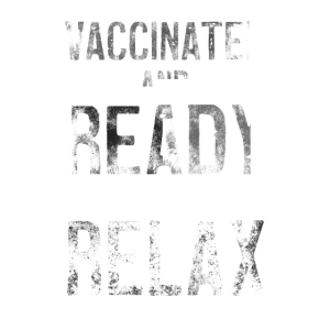 vaccinated and ready to relax