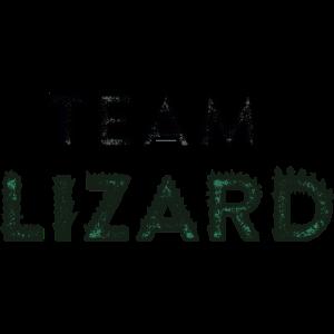 TEAM LIZARD