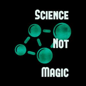 Wissenschaft nicht Magie
