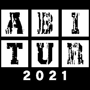 grunge Gymnasium Abschluss Abitur 2021