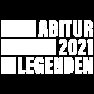 Abitur 2021 Legenden Abschlussklasse