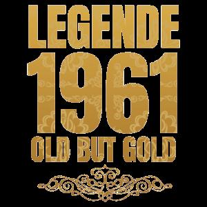 Legende 1961