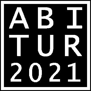 Abitur 2021 Quadrat Abschlussklasse