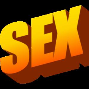 Sex Wordart
