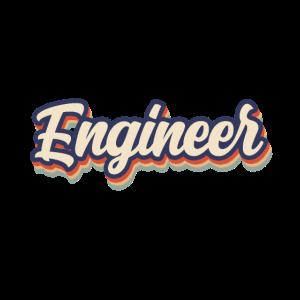 Engineer Vintage Colors