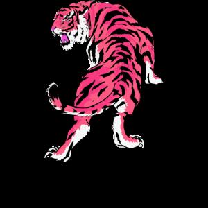 Tiger Kunst Design