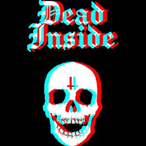 Dead Inside Vaporwave
