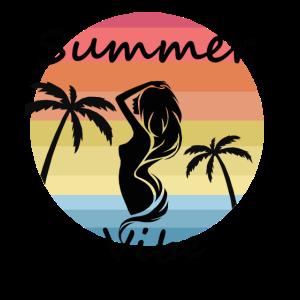 Summer Vibes, Summer t-shirts, Palms t-shirts