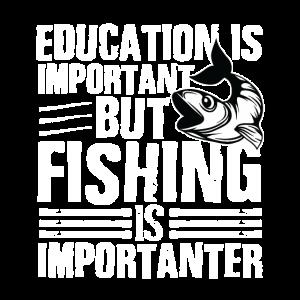 Bildung ist wichtig