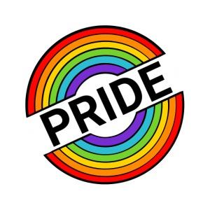 Pride regnbue