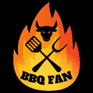 BBQ Fan - Grill