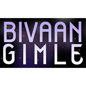 Bivaan Gimle HD