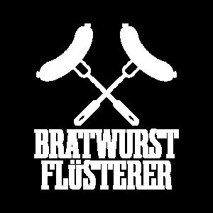 Grillen Bratwurst Grillparty BBQ Griller Geschenk