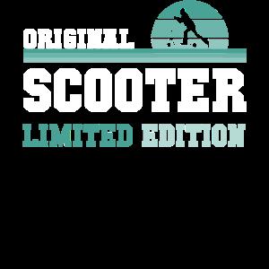 Scooter Geschenk