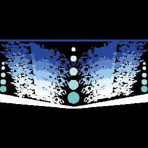 Dekor Wasser