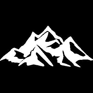 Gebirge Berge Alpen