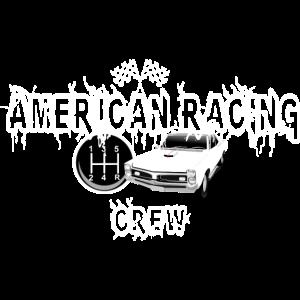 American Racing Crew