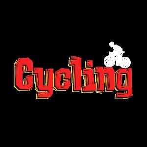 cycling Fahrradfahren