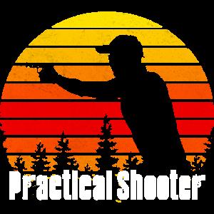 Practical Shooter Vintage Sunset