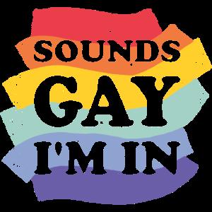 Gay Pride Men Women LGBT Regenbogen Rainbow LGBTQ
