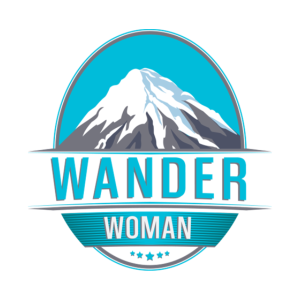 Wander Woman Wandern