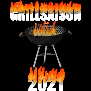 Grillsaison 2021