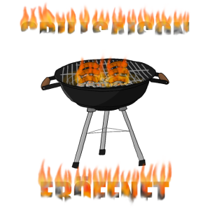 Grillsaison eröffnet