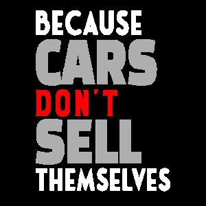 CAR SALESMAN CAR GUY CAR ENTHUSIAST GIFT IDEA