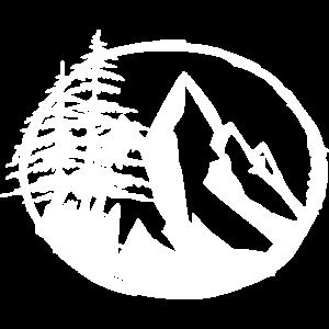 Berge Natur Wandern