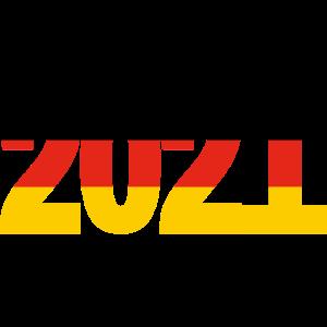 Deutschland 2021 T-Shirt