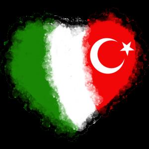 Türkei Italien Italy Turkey Türkiye