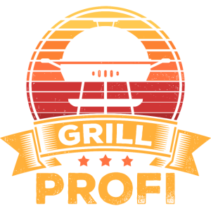 Grillen Grillparty Barbecue Grillprofi Geschenk