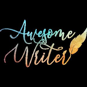 Writer - Awesome Writer
