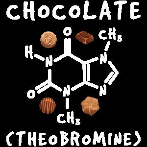 Chemie Süßigkeiten Naschen