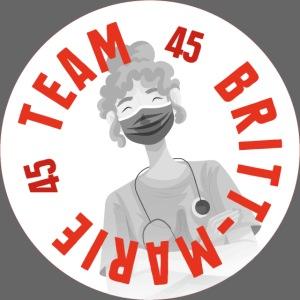 Team Britt-Marie