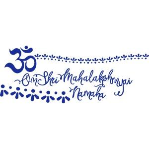 Lakshmi Mantra deine Glücksgöttin der Schönheit