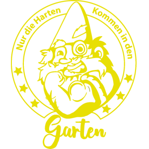 Gartenzwerg