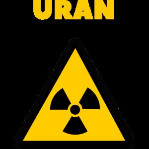 Uran Atomkraft Atomkraftwerk