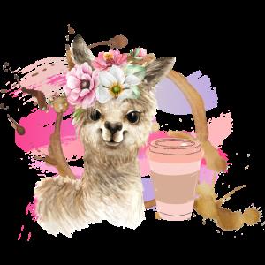 Alpaka Flowers & Coffee