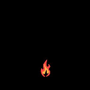 Grill Grillen Kohlegrill Gasgrill BBQ Grillshirt