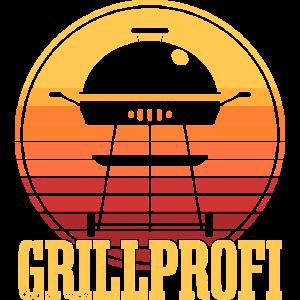 Grillen Grillparty Grillprofi Geschenkidee