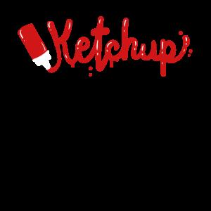 Ketchup Tomatensauce Gewürz