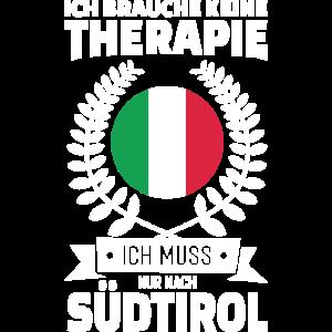 Südtirol Therapie