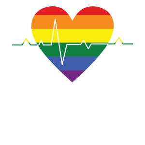 Heartbeat Femme Lesbians Lesbian Stuff