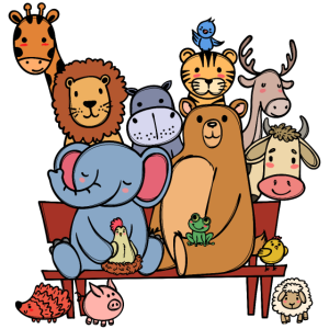 Lebewesen Tier Tierwelt