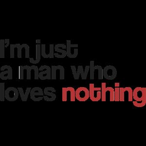 Gar nichts