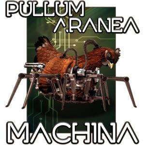 Pullum Aranea Machina