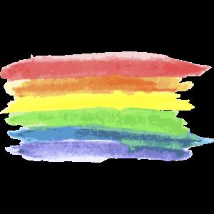 LGBT Flagge Regenbogen Fahne Pride Gay Homosexuell