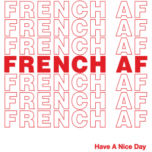 Französische Af
